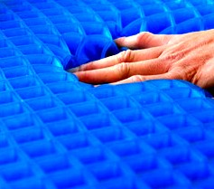 Benefits of Gel Mattresses
