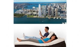 Sydney's Most Exclusive Residences Choose Reverie Mattresses