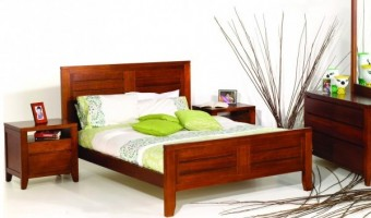 Create a Natural Bedroom with Tasmanian Oak