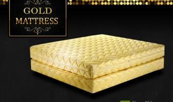 Magniflex Gold Mattress – The World's Most Exclusive Mattress