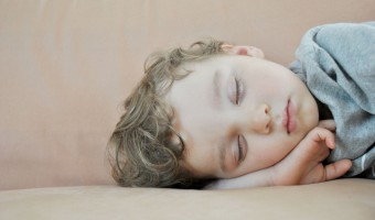 Children and Sleep - Essential for Health and Growth