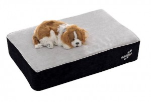 Luxury Memory Foam Pet Mattress