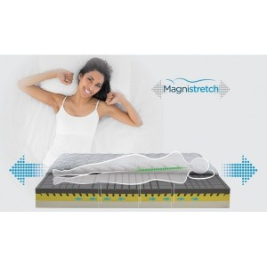 Magniflex Memory Foam Mattress