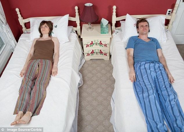 Couples and Sleep