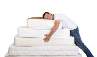Mattress Forum – Spring or Foam?
